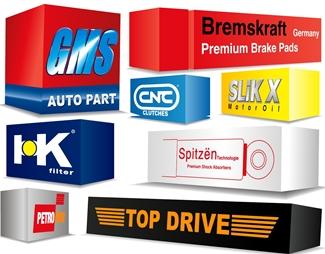 Gaydons Motor Spares SA (Pty) Ltd